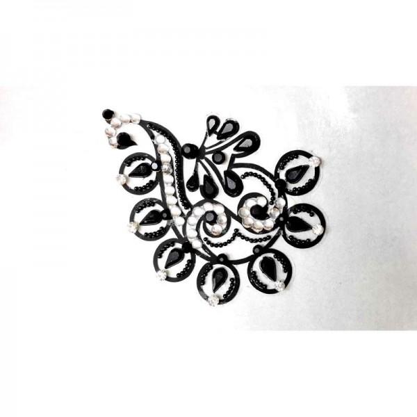 Anywere Jewels 001 Black