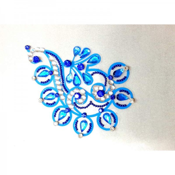 Anywere Jewels 001 Blue