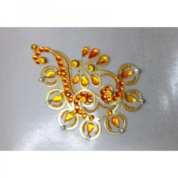 Anywere Jewels 001 Gold