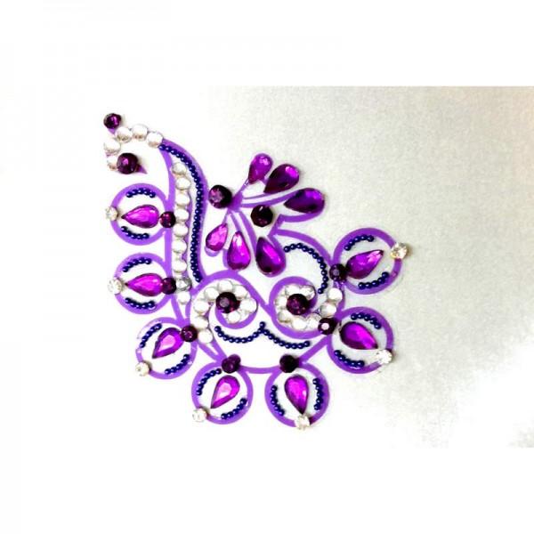 Anywere Jewels 001 Purple