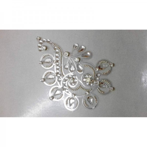 Anywere Jewels 001 Silver