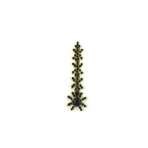 High End Bindis 001Black