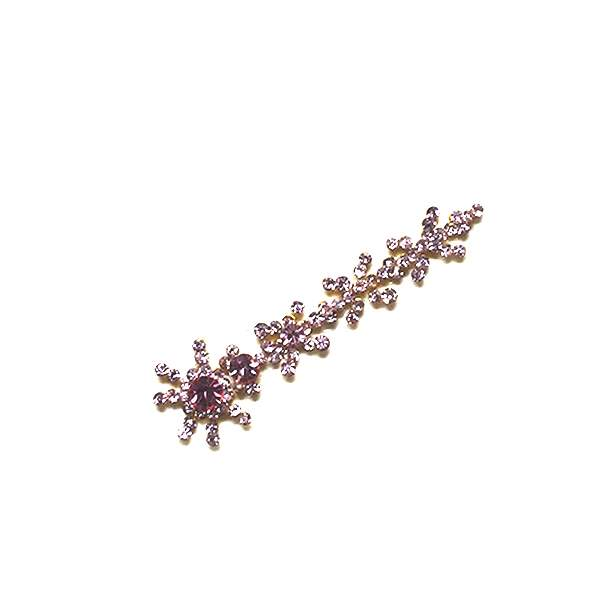 High End Bindis 001Light Pink