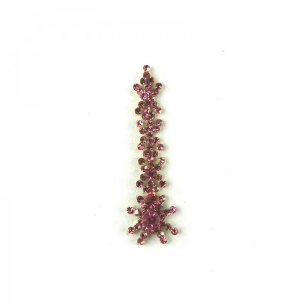 High End Bindis 001 Pink