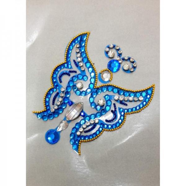 Anywere Jewels 002 Blue