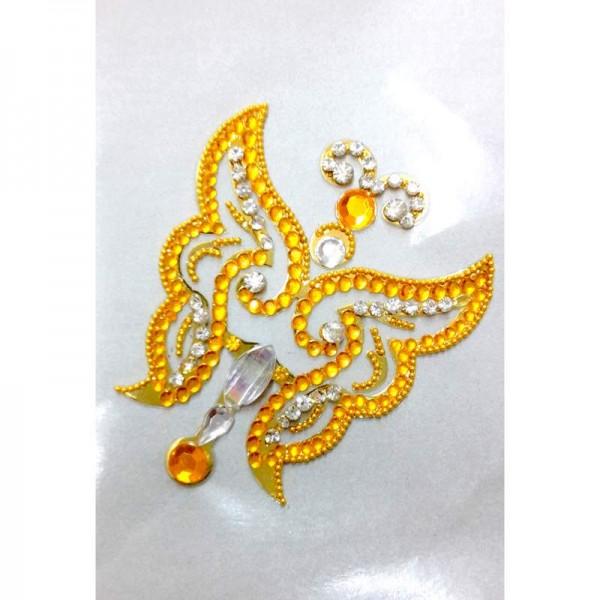 Anywere Jewels 002 Gold