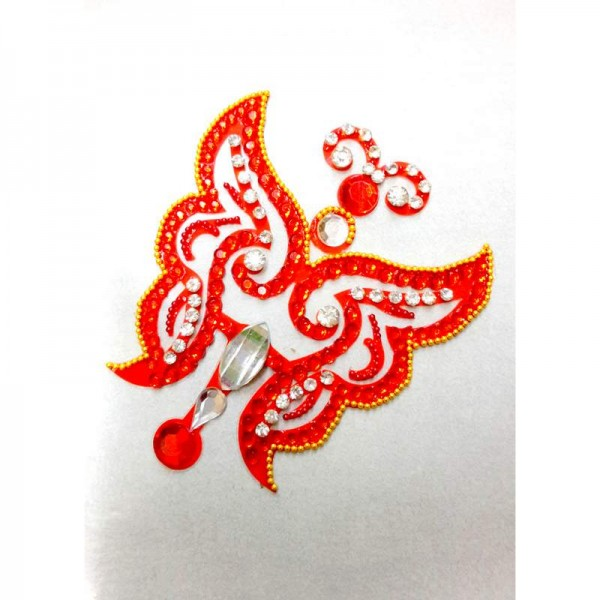 Anywere Jewels 002 Red