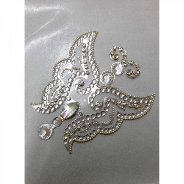 Anywere Jewels 002 Silver