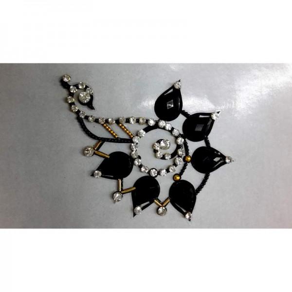 Anywere Jewels 003 Black