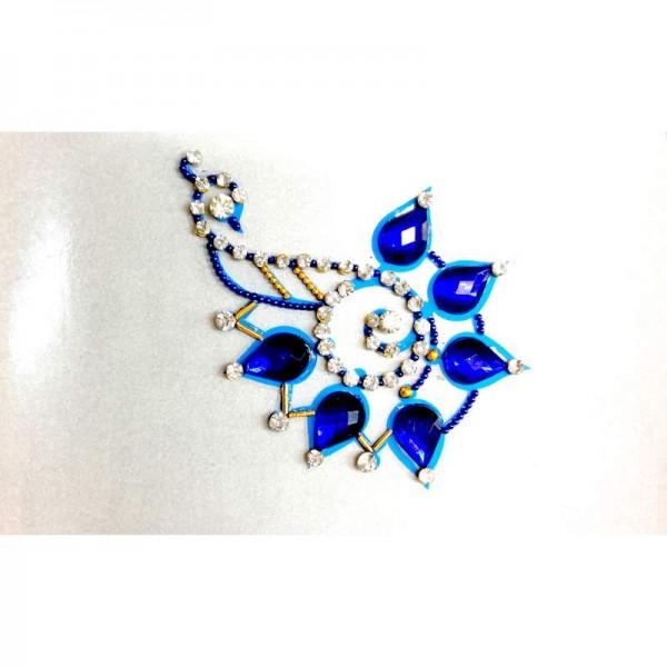 Anywere Jewels 003 Blue