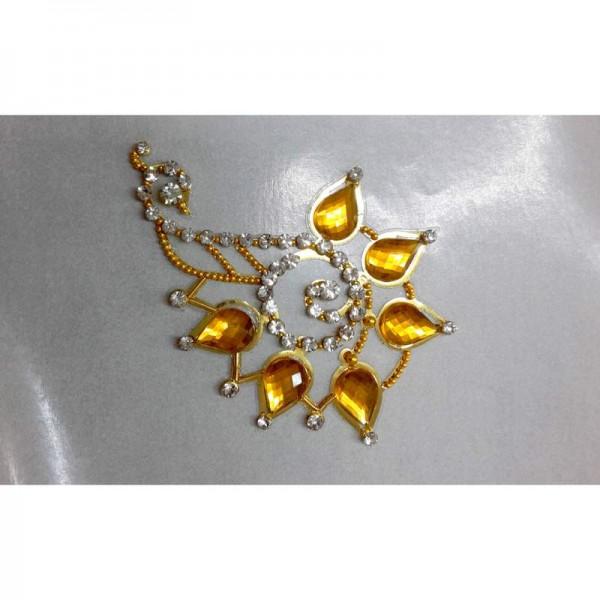 Anywere Jewels 003 Gold
