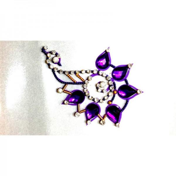 Anywere Jewels 003 Purple