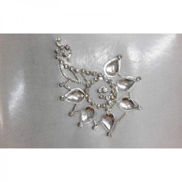 Anywere Jewels 003 Silver