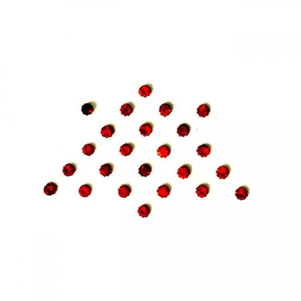Dot Bindi 003 Red
