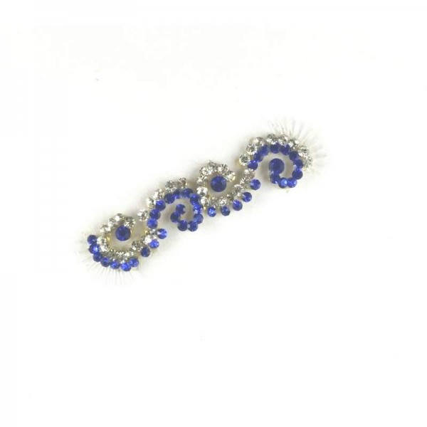 High End Bindis 004 Royal Blue
