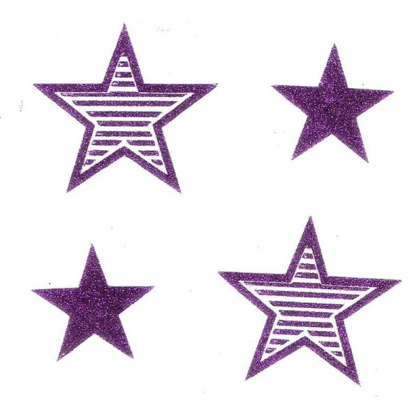 Cheer Leading Stickers 006