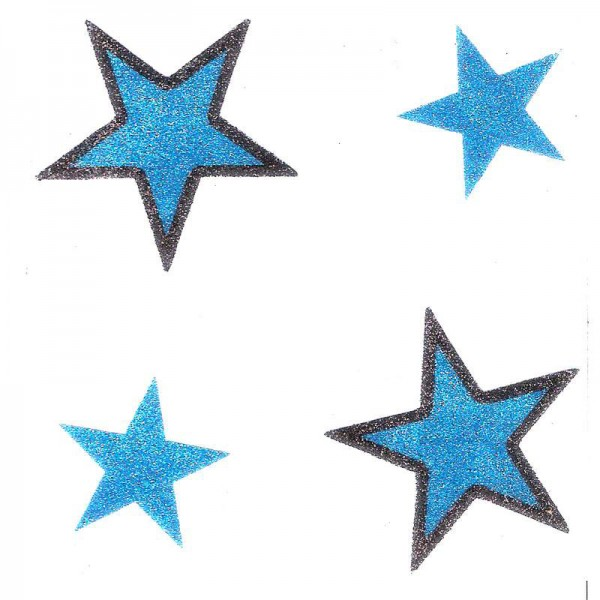 Cheer Leading Stickers 008