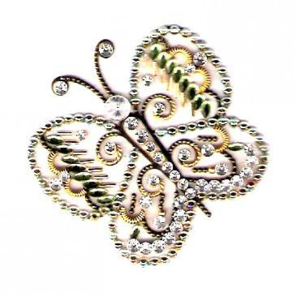 Assorted Crystal Tattoos 010