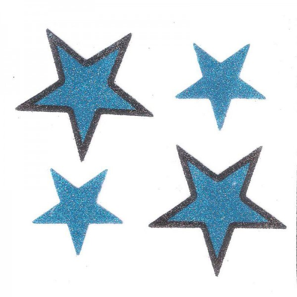 Cheer Leading Stickers 010