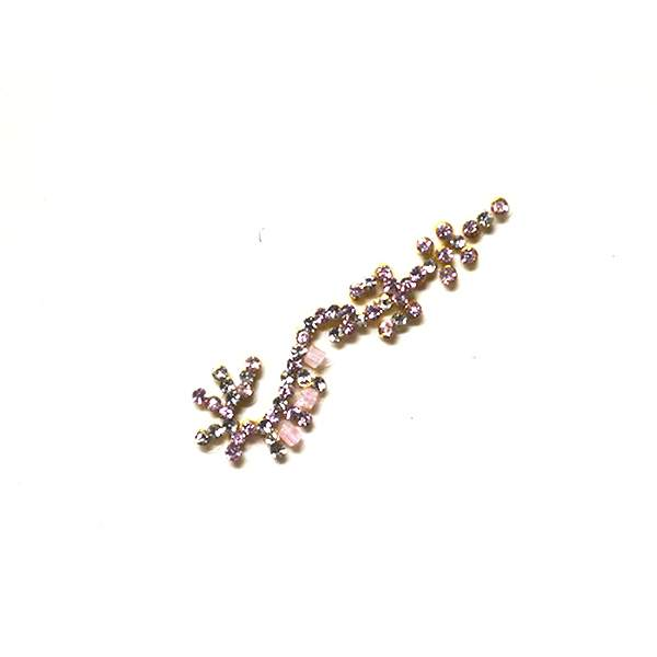 High End Bindis 010 Pink