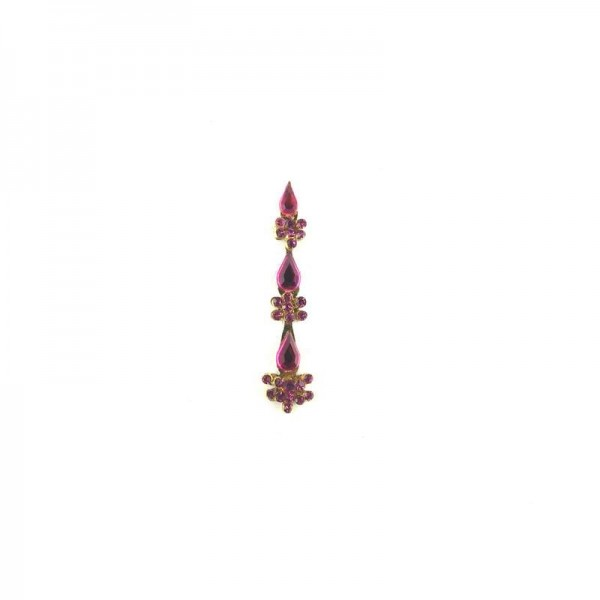 High End Bindis 011 Hot Pink