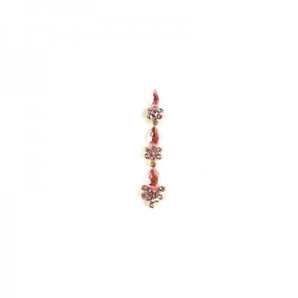 High End Bindis 011 Light Pink