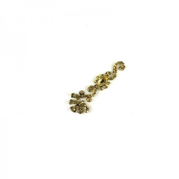 High End Bindis 012 gold