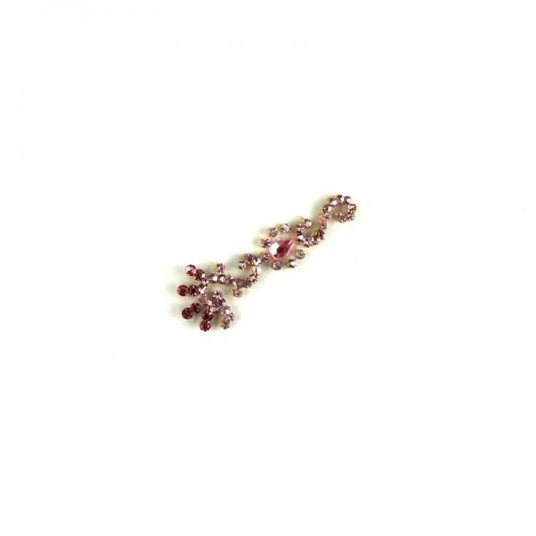 High End Bindis 012 Light Pink