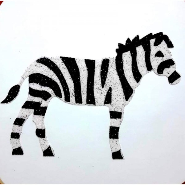 African Animal Decals 014
