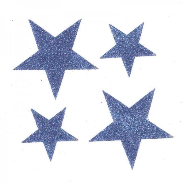 Cheer Leading Stickers 015