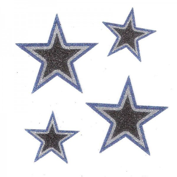 Cheer Leading Stickers 016