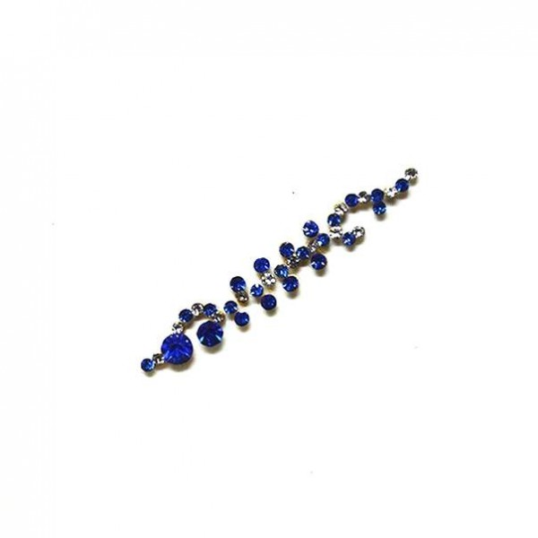 High End Bindis 017 Blue