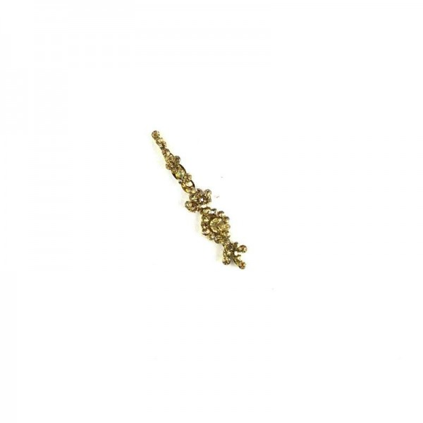 High End Bindis 021 GOld