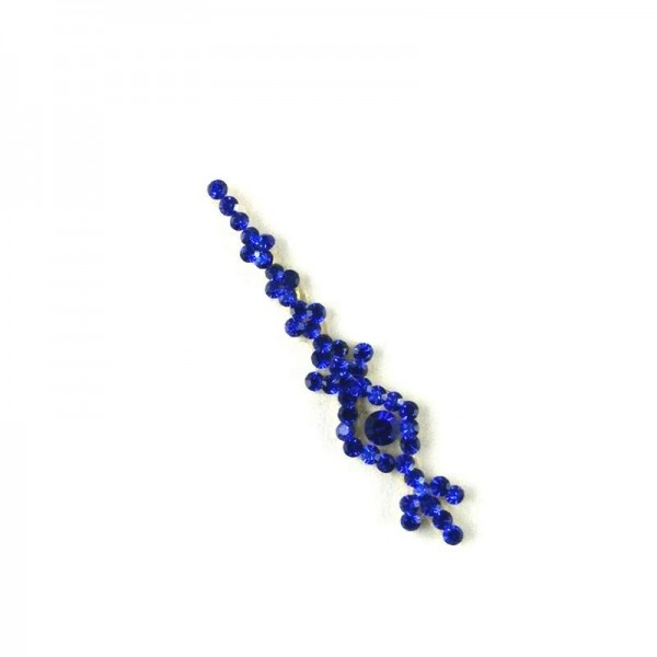 High End Bindis 021 Royal Blue