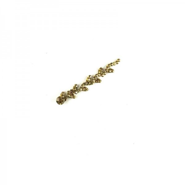 High End Bindis 023 Gold