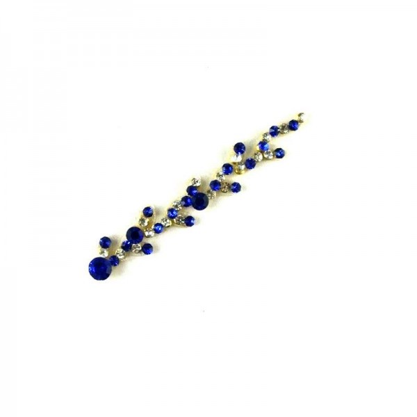 High End Bindis 023 Royal Blue