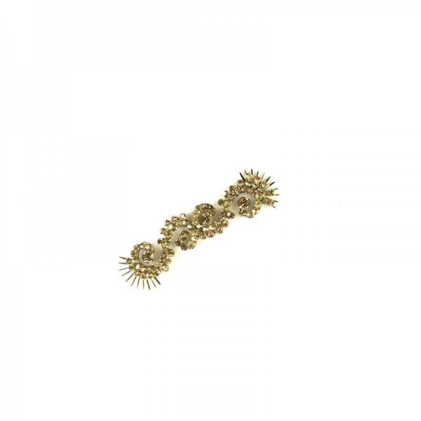 High End Bindis 034 Gold
