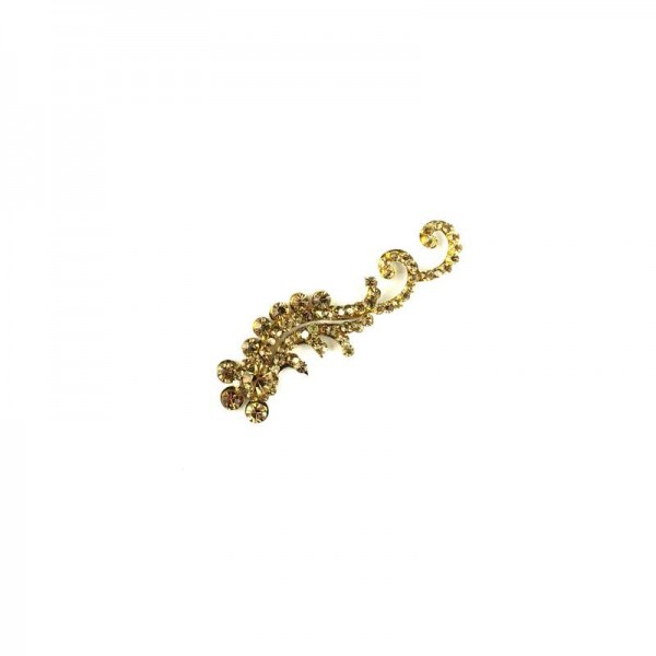 High End Bindis 035 Gold