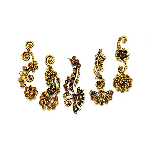 High End Bindis 045