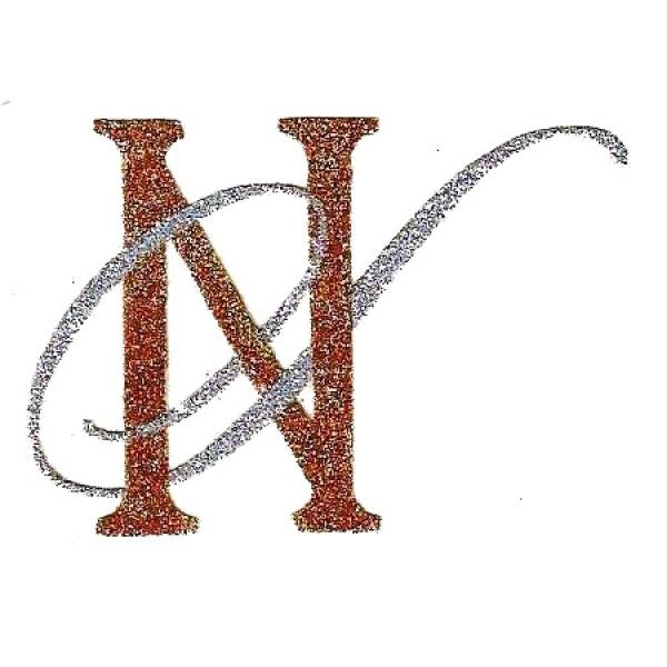 Monograms 004